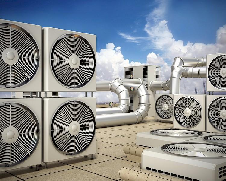 Systemy klimatyzacji pomieszczeń